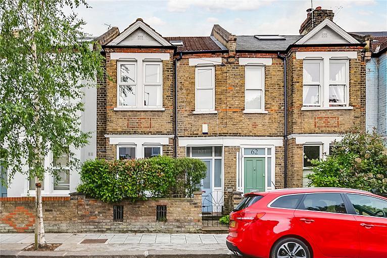 Lydden Grove, Wandsworth, SW18