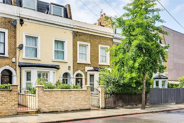 Marcilly Road, Wandsworth, SW18, SW18