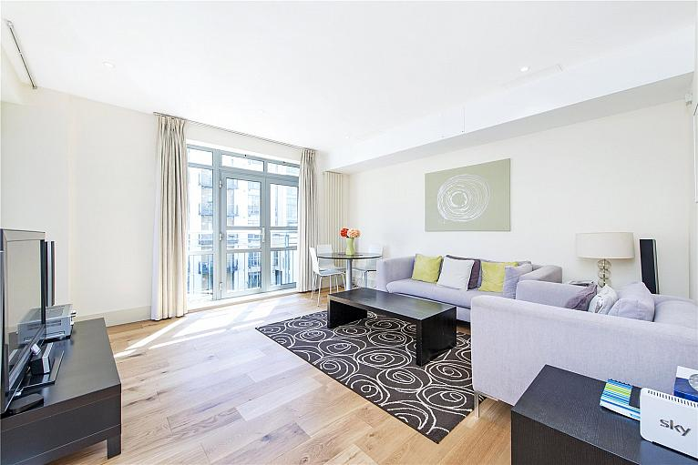 Pimlico Place, 28 Guildhouse Street, SW1V