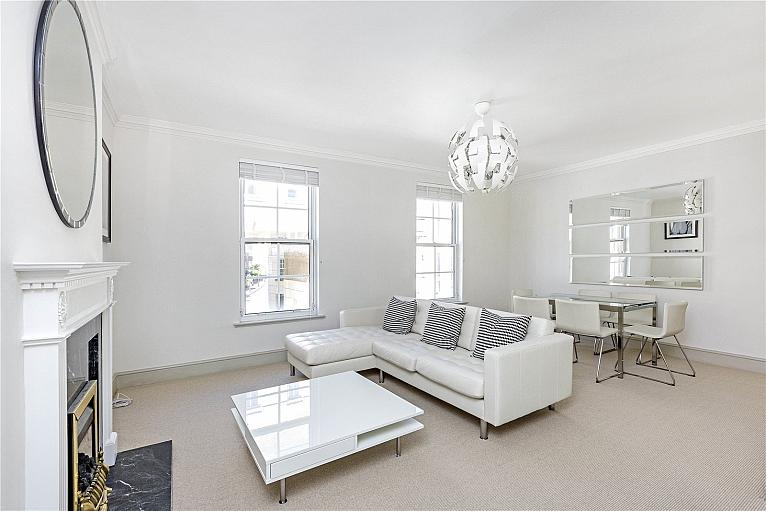 Balvaird Place, Bessborough Gardens, SW1V