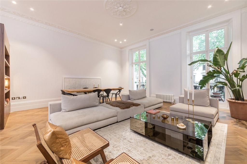 Picture of: Bayswater London 2 Bedroom Maisonette For Sale In Westbourne Terrace Chestertons
