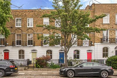 Period Property To Buy In North London United Kingdom Chestertons International