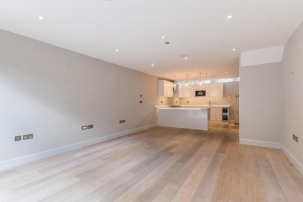 Springfield Estate London 3 Bedroom House To Rent In Cedars Mews Chestertons