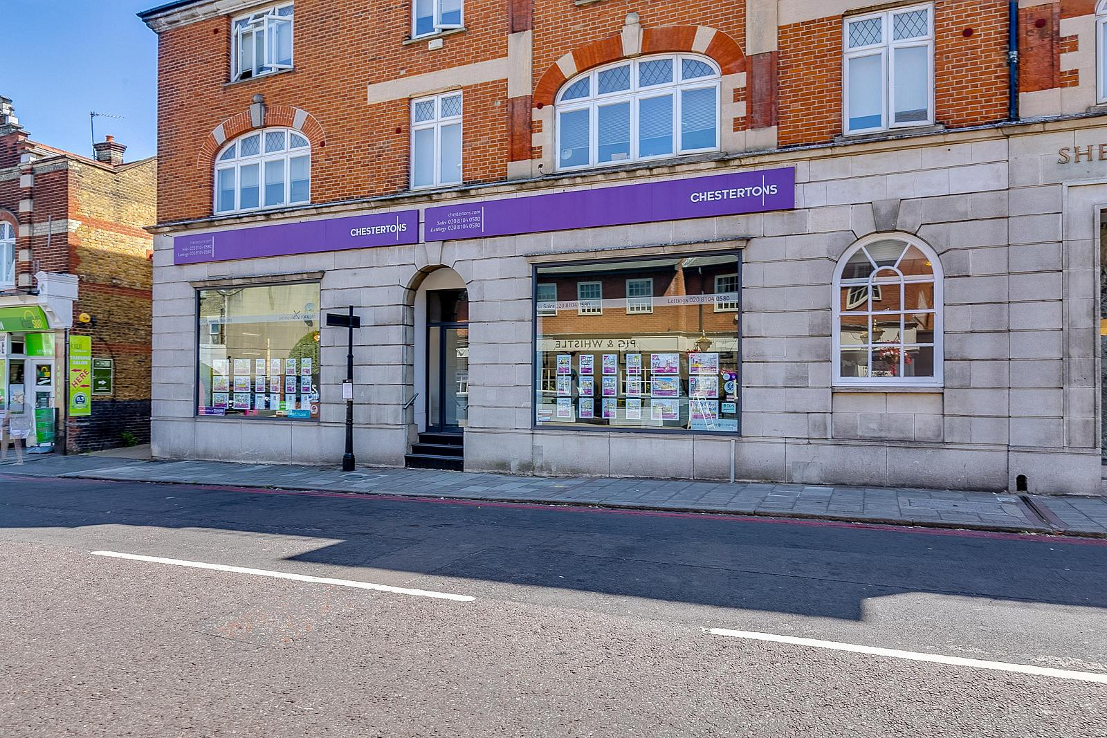 Estate Agents Lettings Agents In East Sheen Chestertons International